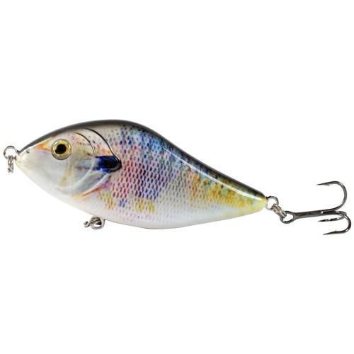 3.9in / 1.6oz Bionic Fishing Lure Hard Image