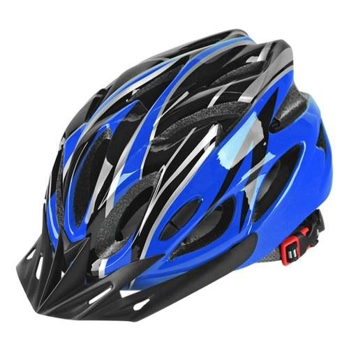 Lightweight Bicycle Helmet Image
