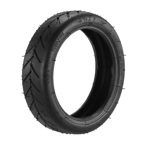 Odkurzacz Solid Scooter Outer Cover Tyre