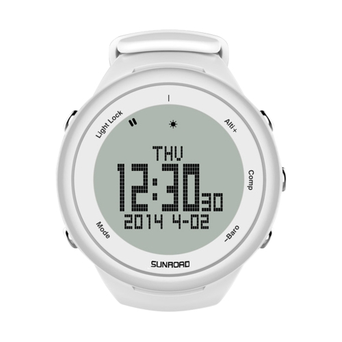 SUNROAD Multifunction Outdoor Digital Sports Watch