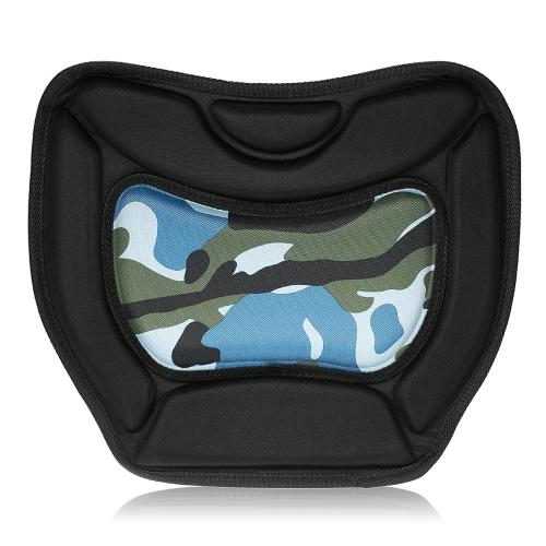 Cuscino del sedile in kayak antiscivolo per il sedile Cuscino del sedile del canoa per la barca da pesca