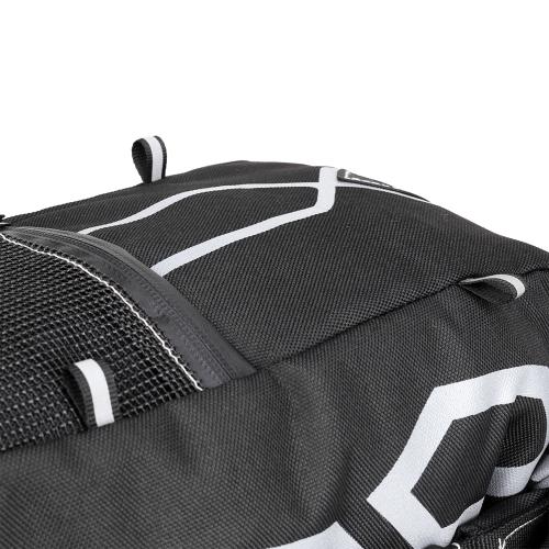 10L Bike Bag Bike Rear Seat Bag Bicycle Tool Storage Pouch Cycling Saddle Tail Packs Bike Storage Bag Image