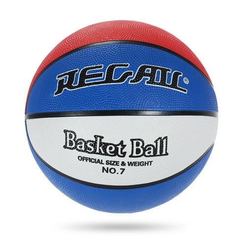 Размер 7 Резиновый баскетбол