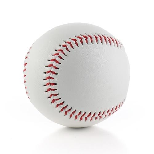 De boa qualidade 9 bola de treinamento de beisebol do plutônio bola de combate de enchimento macia