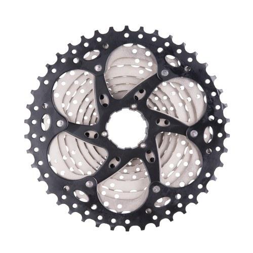 10 Velocidade 11-42 T Largura MTB Montanha Bicicleta Bicicleta Parte Roda Dentada Da Roda Dentada