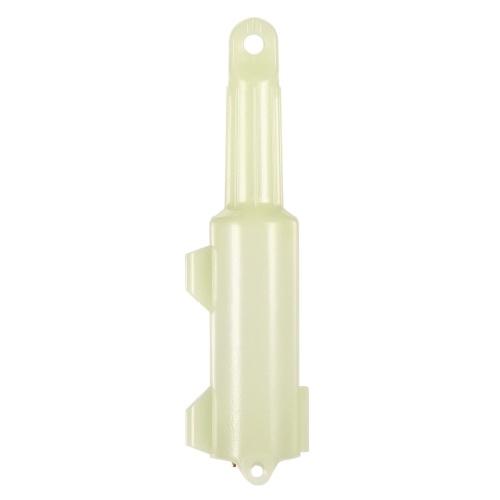 Forma de la botella LED Pesca subacuática Luz intermitente cebo Luz del señuelo del calamar