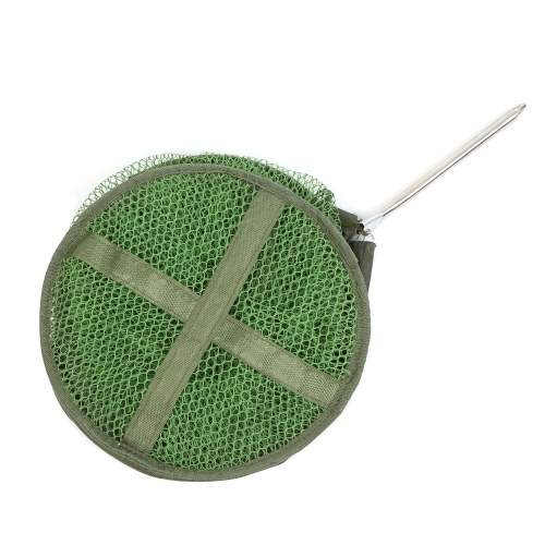 Portable Collapsible Mesh Fishing Net Image