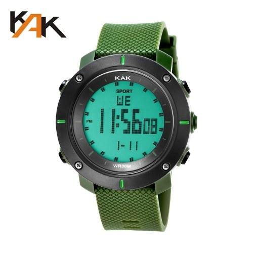 KAK Fashion Спортивные часы на открытом воздухе