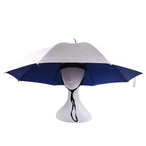 Tragbarer UV-Schutz-Regenschutz