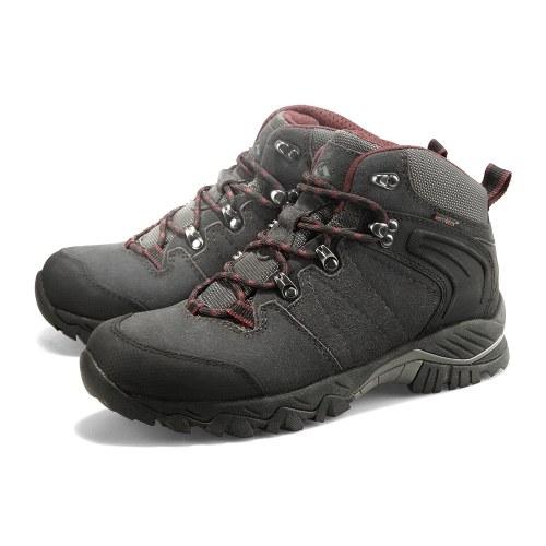Clorts HKM-822 Botas de Caminhada Escalada Sapatos de Caminhada