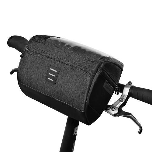 Bike Handlebar Bag Road Bike Front Frame Bag