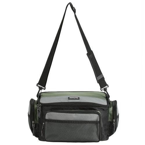 Multifunctional Fishing Tackle Bag