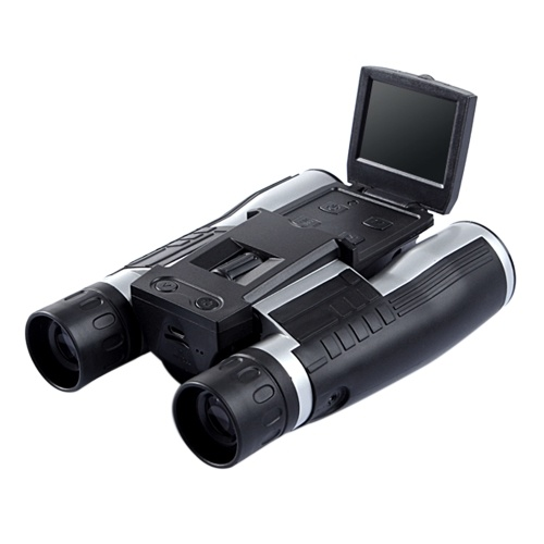 Бинокль с цифровой камерой