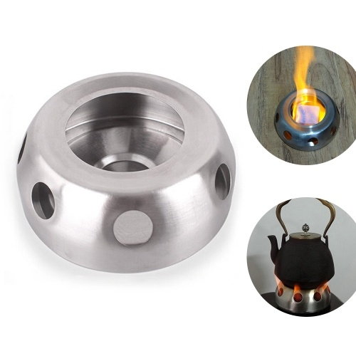 Portable Mini Solidified Alcohol Stove Camping Backpacking Picnic BBQ Cooking Alcohol Stove