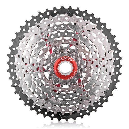 MTB 8 Speed 11-46T Cassette Freewheel Mountain Bike Bicycle Parts