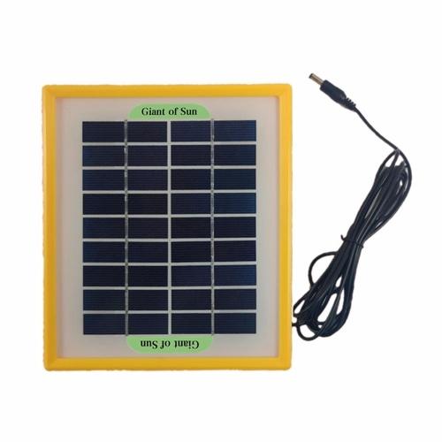 5 Вт 12 напряжение монокристаллическая солнечная панель полугибкая солнечная панель для автодома караван лодка открытый аварийный аксессуар