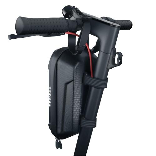 2L передняя водонепроницаемая сумка передняя сумка сумка для хранения подходит для большинства велосипедов и электрических скутеров ручная сумка жесткая сумка для переноски