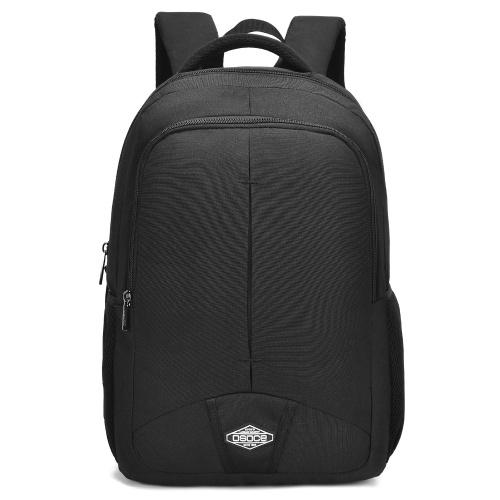 Laptop-Rucksack Frauen Männer Computer-Rucksack Reise Business-Tasche Für 15,6-Zoll-Laptop und Notebook