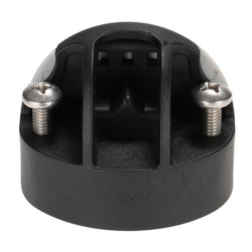 Boot Kajak ein Angelrutenhalter-Einfassungs-Unterseite Nylon-Einfassungs-Unterseite Tackle Kit Zubehör