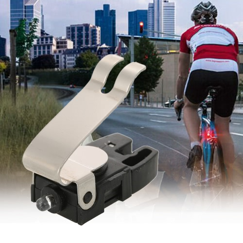 Мини светодиодный стоп-сигнал Автоматический MTB велосипед Тормоза заднего света дорожный велосипед Велоспорт аксессуары