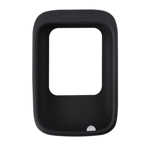 Прочный силиконовый защитный чехол Защита кожи чехол Shell Обложка протектор для велосипедов MTB дорожный велосипед GPS Компьютер Polar M450