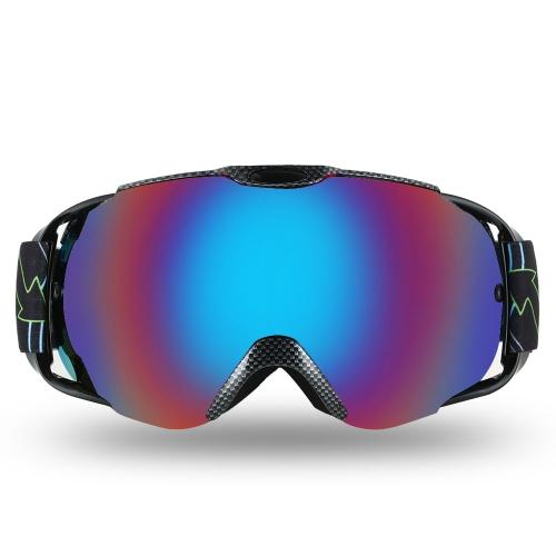 Lixada Adult Ski Goggles