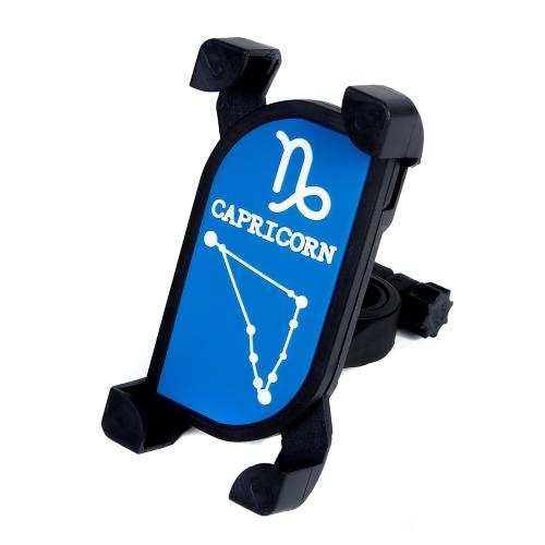 SCORPIO Constellation Регулируемый держатель велосипедного телефона фото