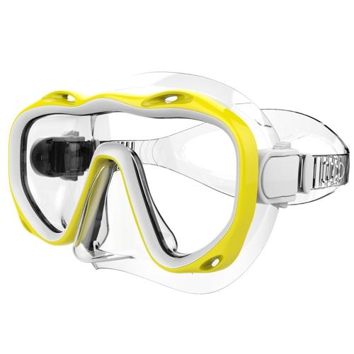 Gafas de máscara de buceo 2018 MK900