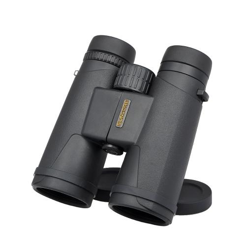 12x42 Binocolo ad alto voltaggio professionale ad alta visibilità per binocoli binocolo ad alta potenza