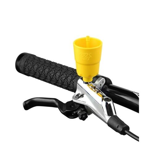 Kit di utensili per olio di lubrificazione supplementare per freni della bicicletta BIKEIN PRO Kit per olio Shimano Tektro senza olio minerale