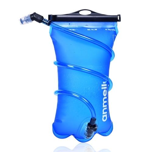 2 Liter Hydration Bladder Leak Proof Hydration Pack Water Reservoir Bag