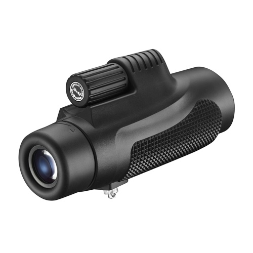 10x42 Monocular Telescope Outdoor Birding Traveling Sightseeing Hunting Single Tube Scope Y7954