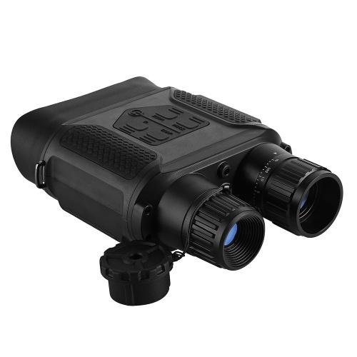 7x31 Day / Night Vision Binocular Digital Infrared Night Vision Scope Photo Camera & Video Recorder 400m/1300ft Range 2