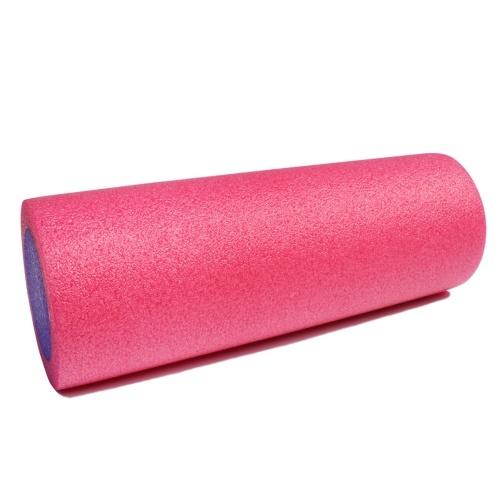 Rodillo de la espuma del ejercicio de la aptitud del eje de la espuma de la yoga