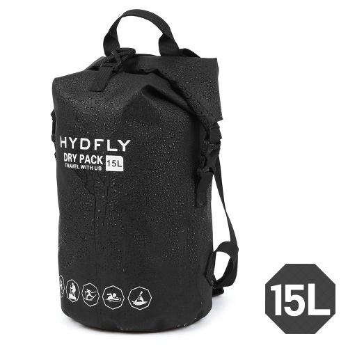 Outdoor wasserdichte Packsack