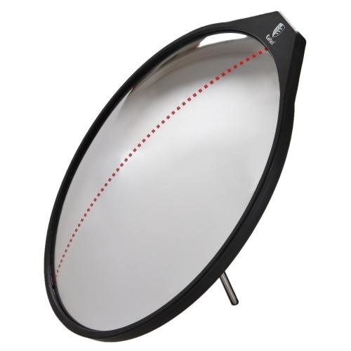 Wide Angle Golf Convex Mirror