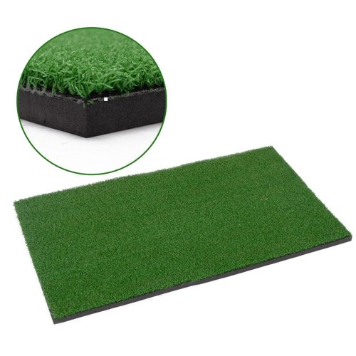 Backyard Golf Mat Golf Training Aids