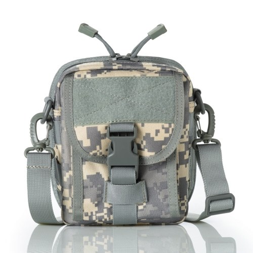 1050D Mili-tary Molle Sport Bag