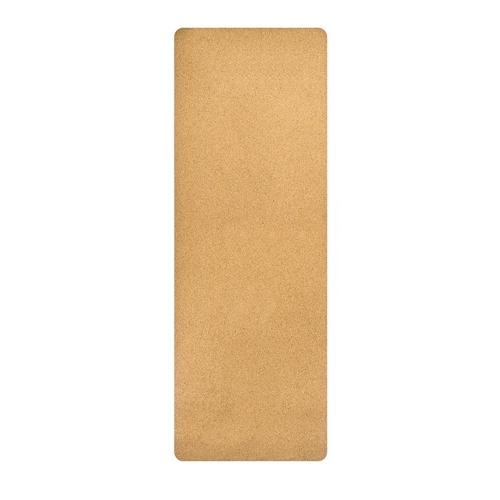 Cork Yoga Mat Natural Cork Mat