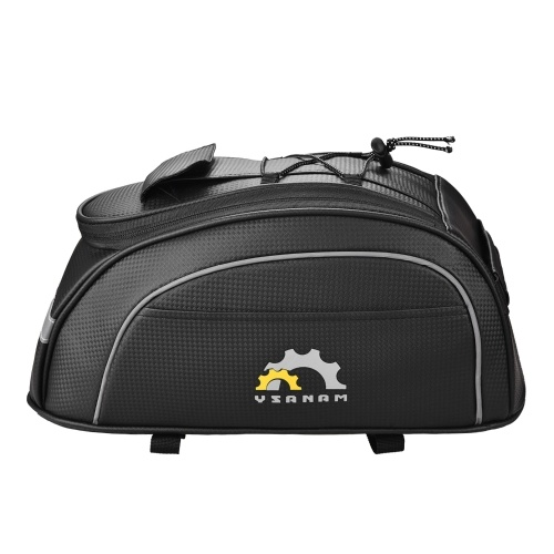 Waterproof Cycling Bicycle Insulated Cooler Bag Image