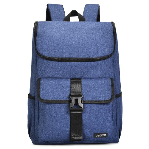 Laptop Backpack Computer Backpack Travel Bag School Backpack Fits 15.6 Inch Laptop