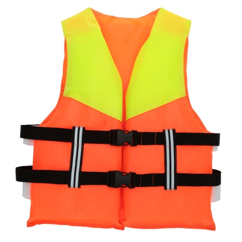 Kinder Kinder schwimmen, Boot fahren, Driften Schwimmweste Schwimmweste