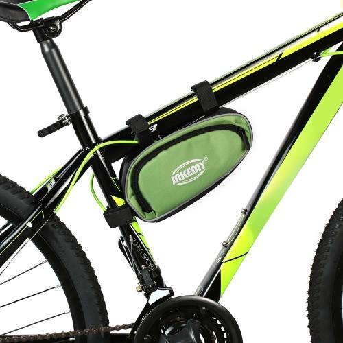 JAKEMY portatile riparazione strumenti Kit ciclismo bici ciclo multifunzionale manutenzione Accessori Kit completi con un sacchetto