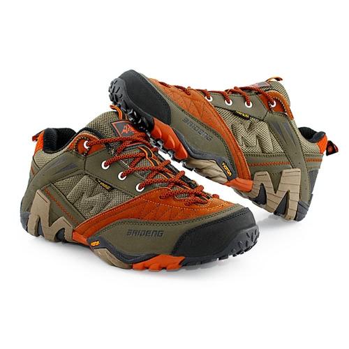 Outdoor Shoes Professional Mountain Climbing Shoes Men's Hiking Shoes Sport Sneaker Trekking Shoes