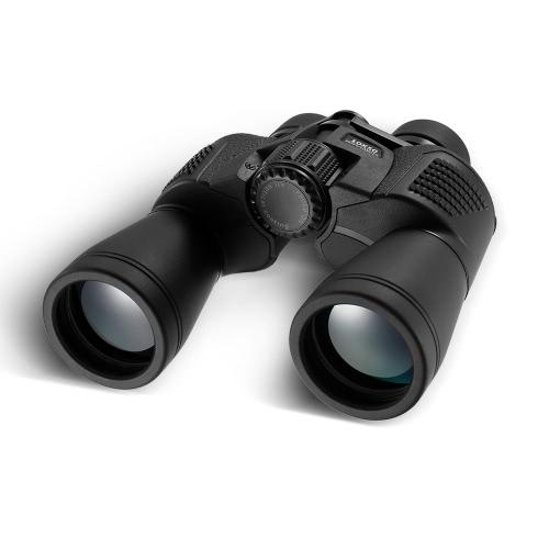 10x50 High Powered Binocular Outdoor Sport Portable Surveillance Binoculars Telescope for Camping Climbing Hunting Birdwatching Traveling thumbnail