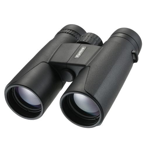 Outdoor Portable 10X42 Binocular Multi-Coated Optics Fogproof Shockproof Binoculars Telescope for Hunting Hiking Bird Watching Y6015