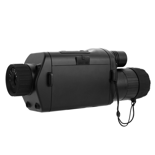 3.5-10.5x32 WIFI Digital Infrared Night Vision Monocular Telescope