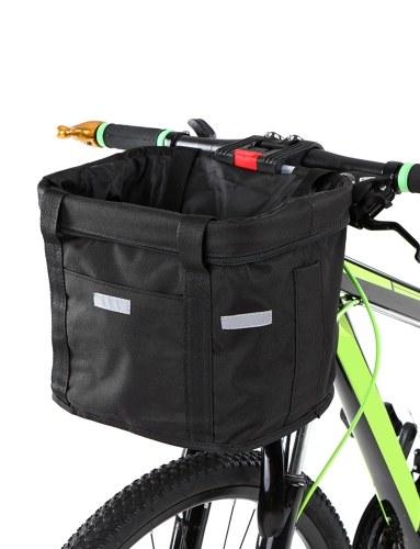 Lixada Bicycle Front Basket