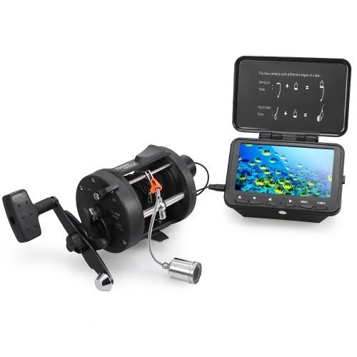 WF06A 1000TVL Câmera de Pesca Subaquática com Gelo