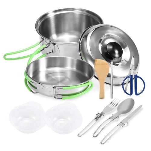Комплект для посудомоечной машины Lixada